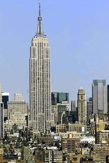 empire state building deutscher gewinnt treppenlauf panorama k lner stadt anzeiger. Black Bedroom Furniture Sets. Home Design Ideas