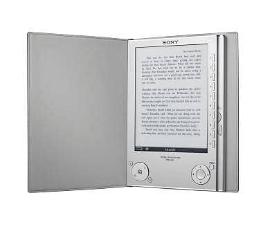 Sony E-Book-Reader