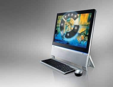 All-in-one-PC von Acer