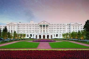 Greenbrier Resort