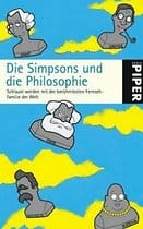 20 Jahre Simpsons Buch Philoso