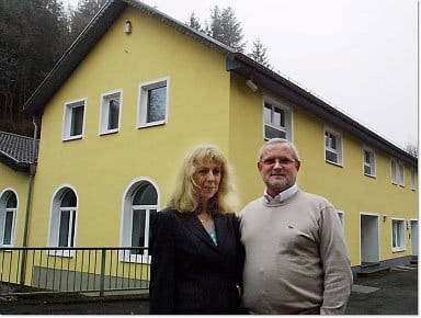 gut landscheid burscheid and relationship