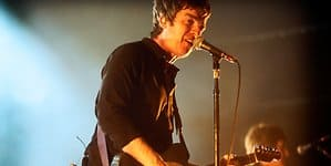 Pic Noel Gallagher 160416
