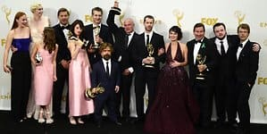 Game of Thrones Emmy Nominierung