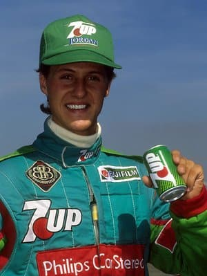PIC Schumi 7up