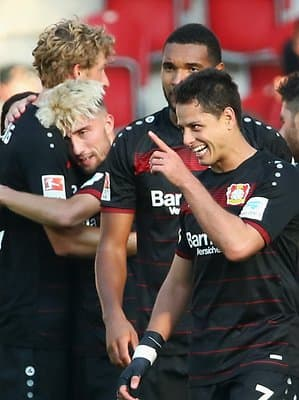 Bayer 04 Analyse