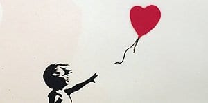 Banksy_Girl With Balloon_148_150_high