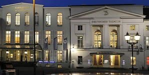 Deutsches Theater_dpa