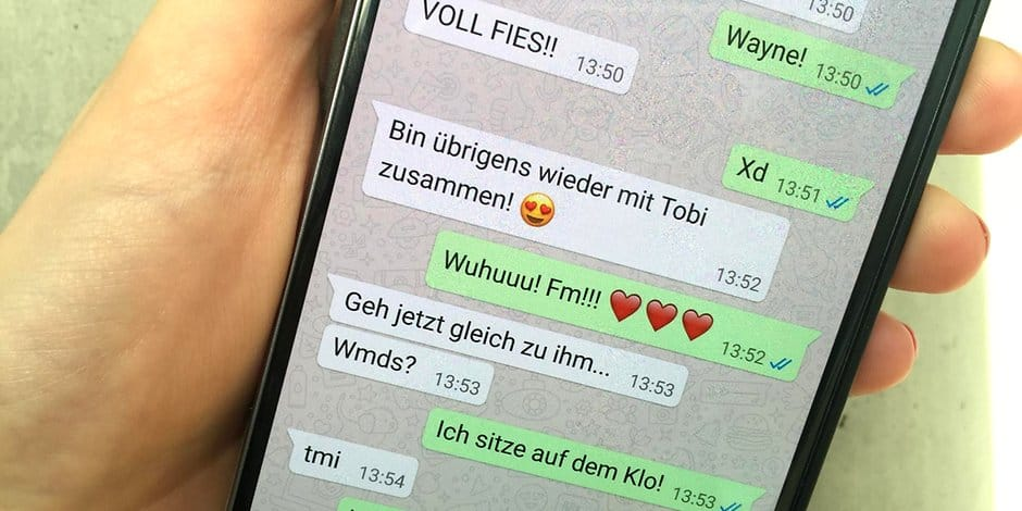 sex sms chat geile nuten