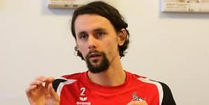 FC-Winterneuzugang Neven Subotic