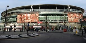 Emirates London