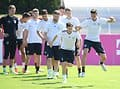 DFB-Team Training