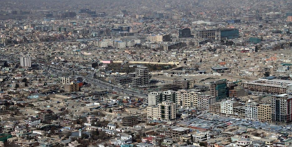 Mindestens 24 Tote bei Explosion in Kabul