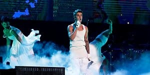 Justin Bieber World Tour ap