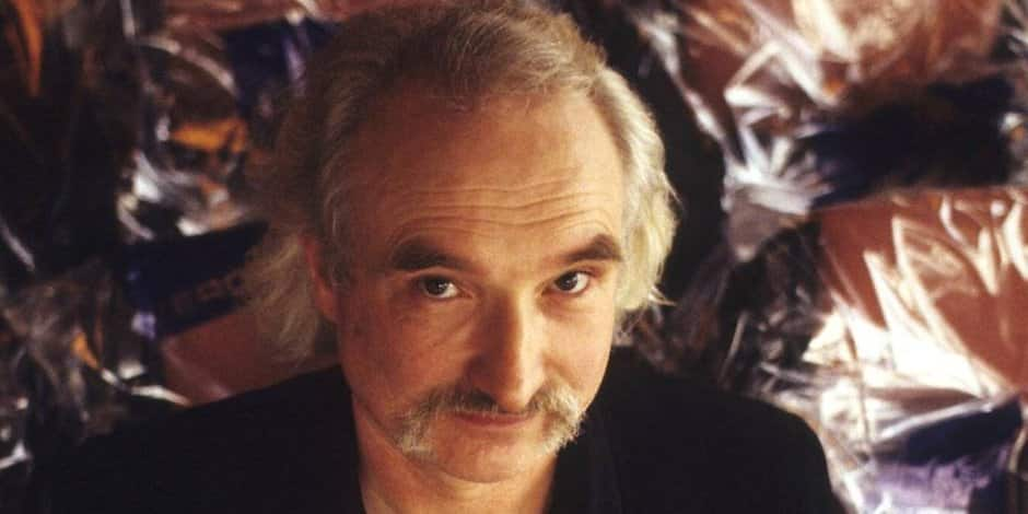 Holger Czukay, Co-Founder of Can, Dies at 79