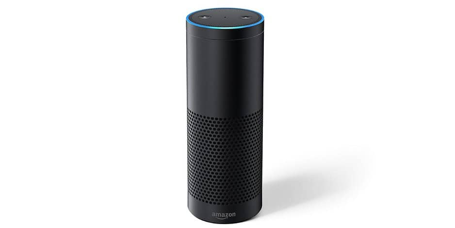 "Amazons Home-Assistent ""Alexa"""