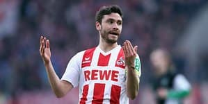 Jonas Hector Getty