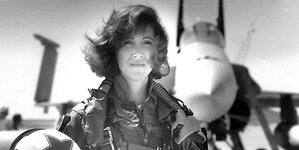 Tammie Jo Shults Southwest Airline