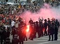 Neue Proteste in Chemnitz