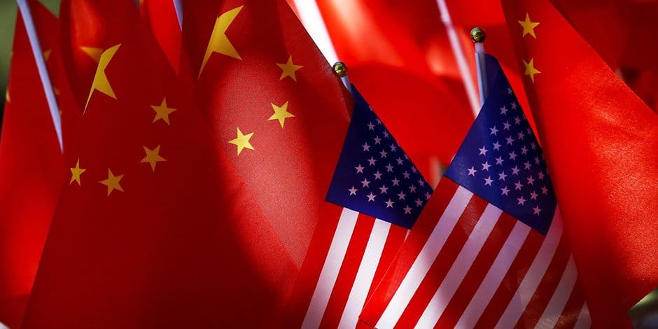 China sagt laut Medienbericht Handelsgespräch in Washington ab