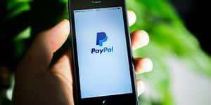 Paypal Smartphone