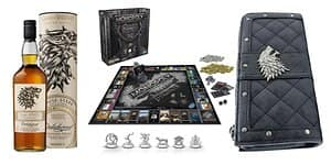 Game of Thrones Geschenkidee