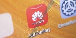 Huawei Display App
