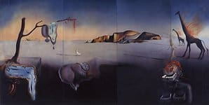 Dali dream_of_venus