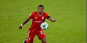 David Alaba Wechsel