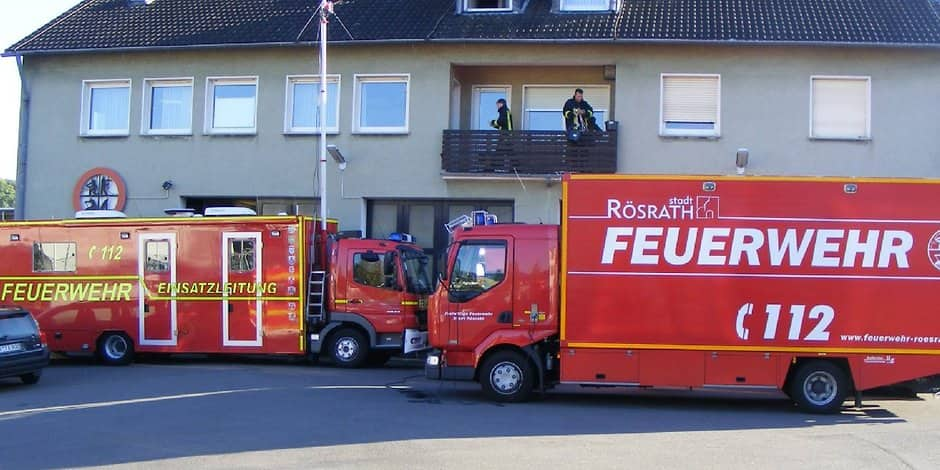 Overather Feuerwache