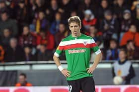 Iker Muniain (20) Nationalität: Spanien Klub: Athletic Bilbao Position: Linksaußen Marktwert: 20 Mio. Euro
