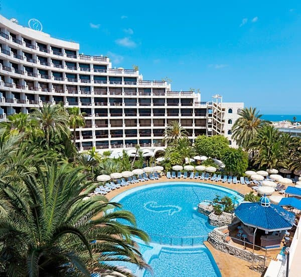 Seaside Sandy Beach Hotel Playa De Ingles Fkk