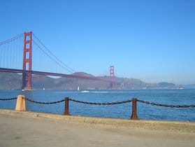 Platz 7: San Francisco (USA)